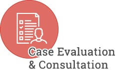 Our Services - Case Evaluation
